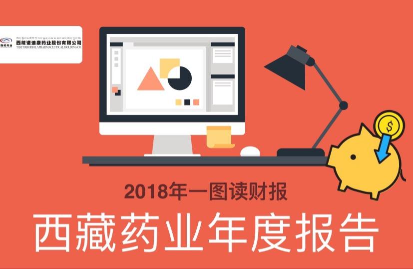 一图读财报:西藏药业2018年度营业收入10.28亿元