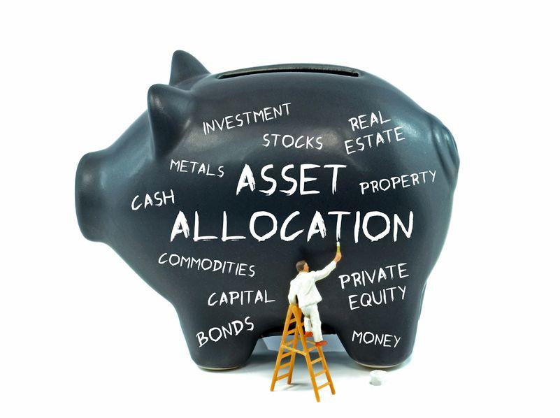 股票策略私募平均仓位逼近六成