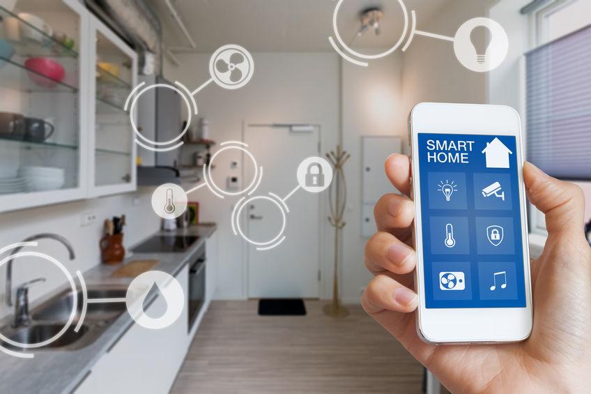 5G前夜的AWE:家電產業鏈大變革 智慧家庭爆發