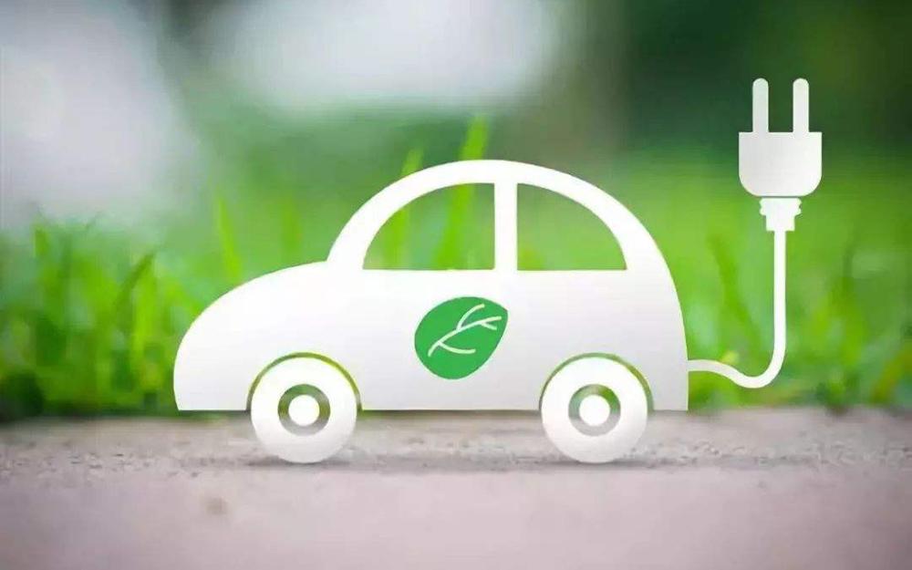 新能源车成汽车市场主动力