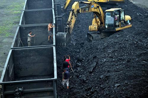 加大债转股降低杠杆率 钢铁煤炭推进结构性去产能