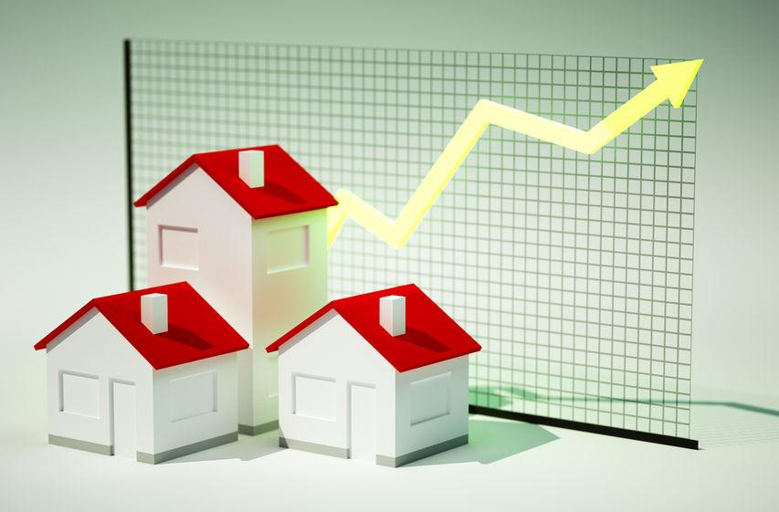 房地产板块逆势拉升 荣安地产涨停