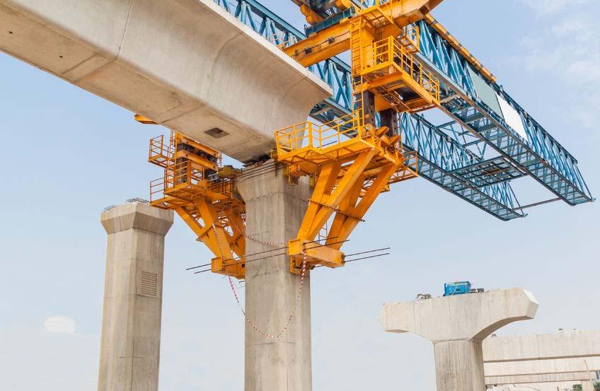 基建投資企穩回升 建材板塊機遇凸顯