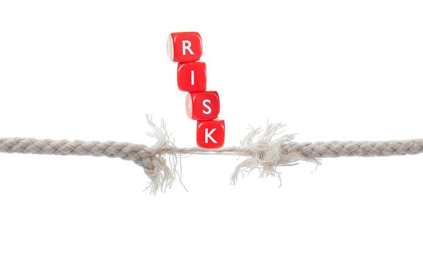 ST升達發風險提示