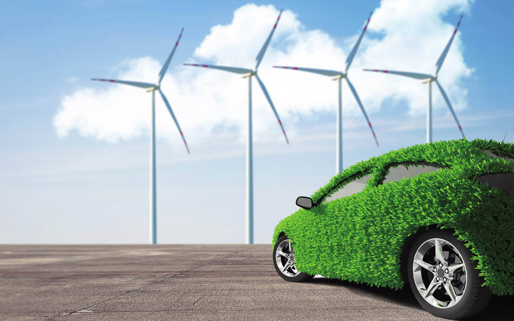 新能源车成为提振汽车市场主动力