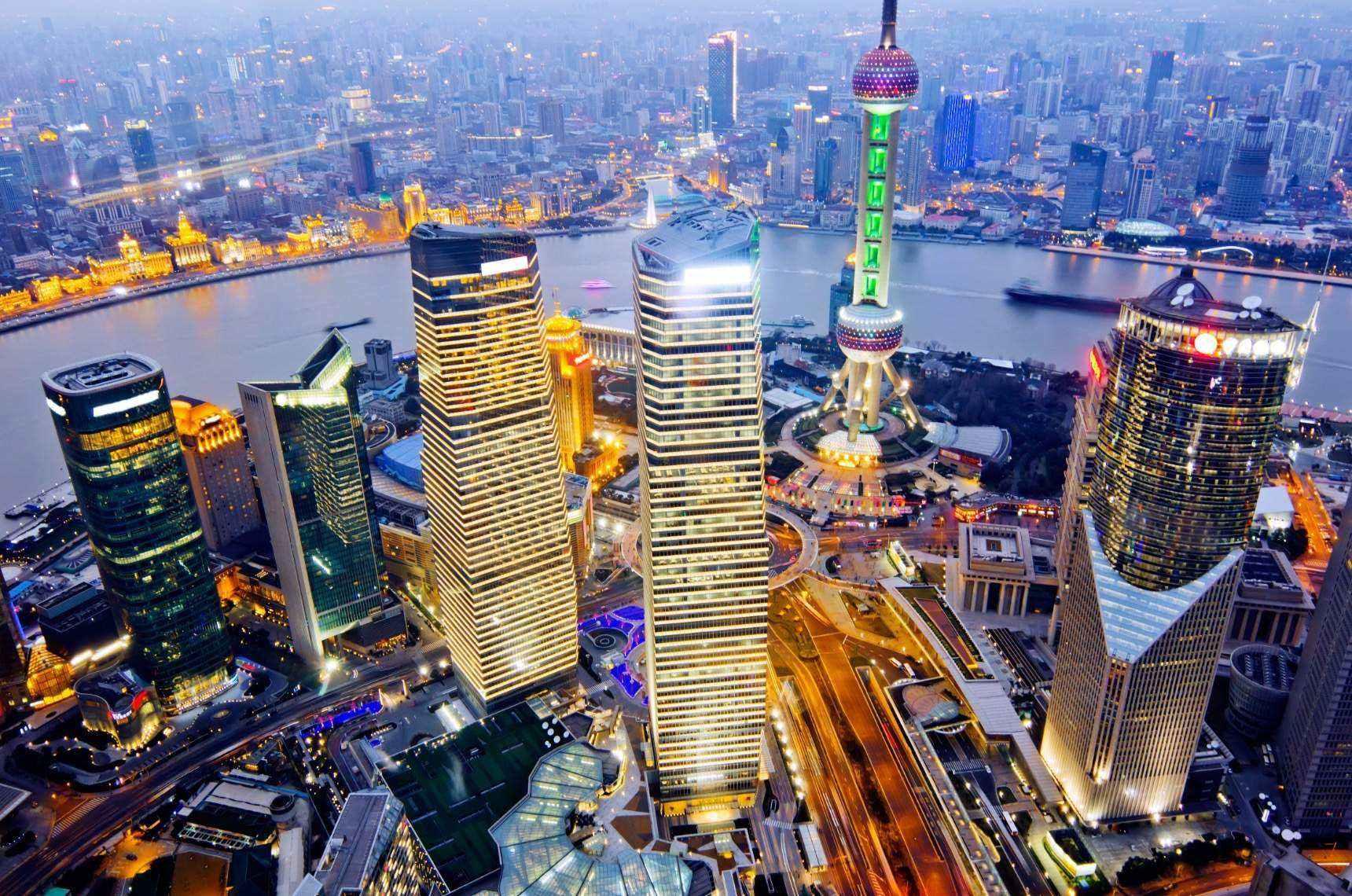 上海使命:植根当代太阳神娱乐的全球金融中心