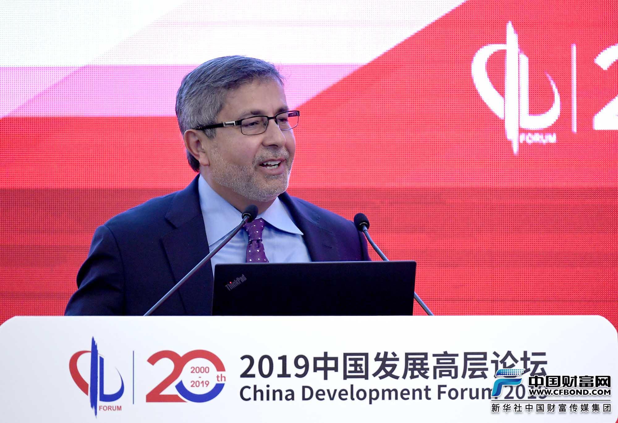 桑贾·梅洛特:整个5G产业链已经做好准备