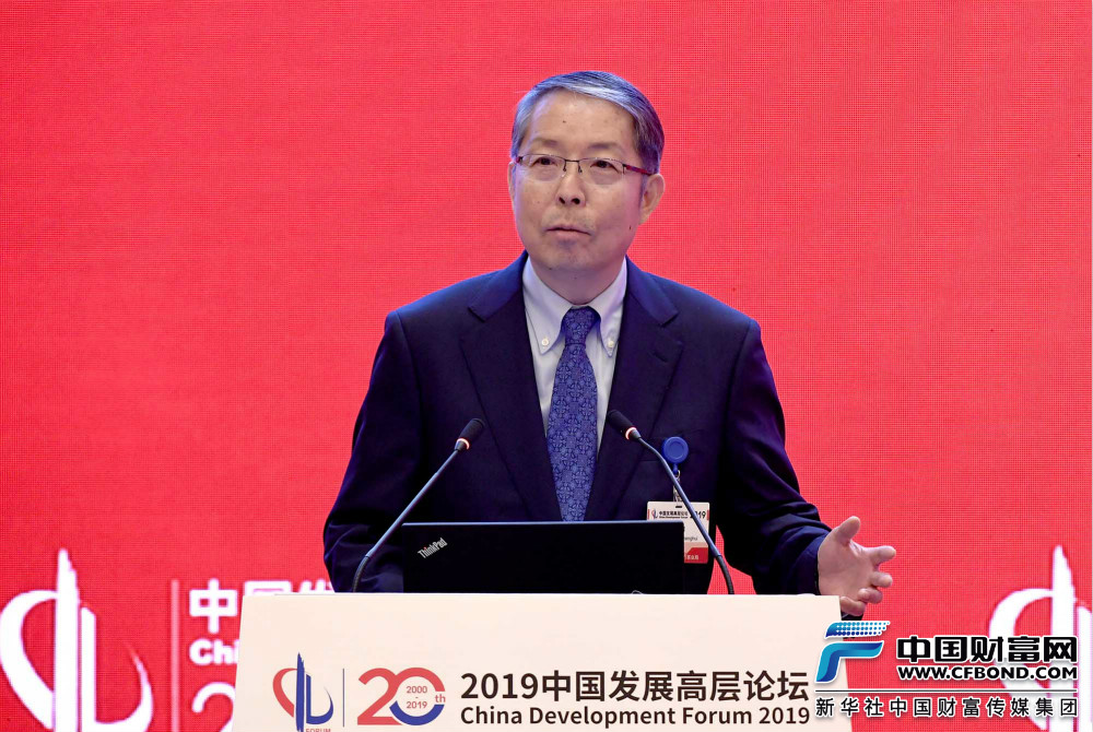 中国外文出版发行事业局副局长方正辉