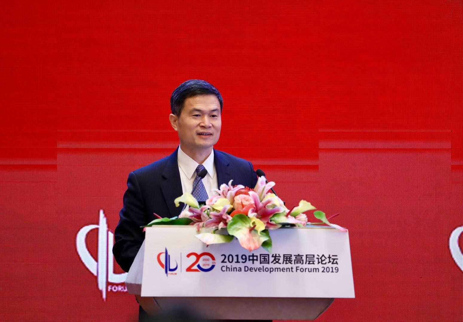 发言人:中国证券监督管理委员会副主席方星海
