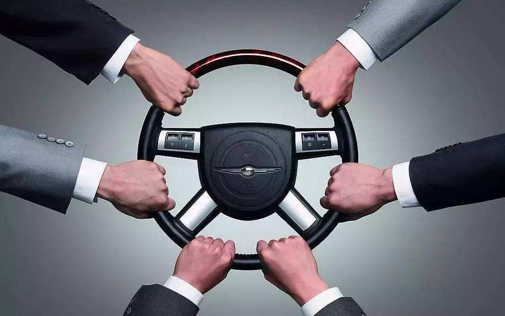 戴姆勒委托高盛增持北京汽车股份
