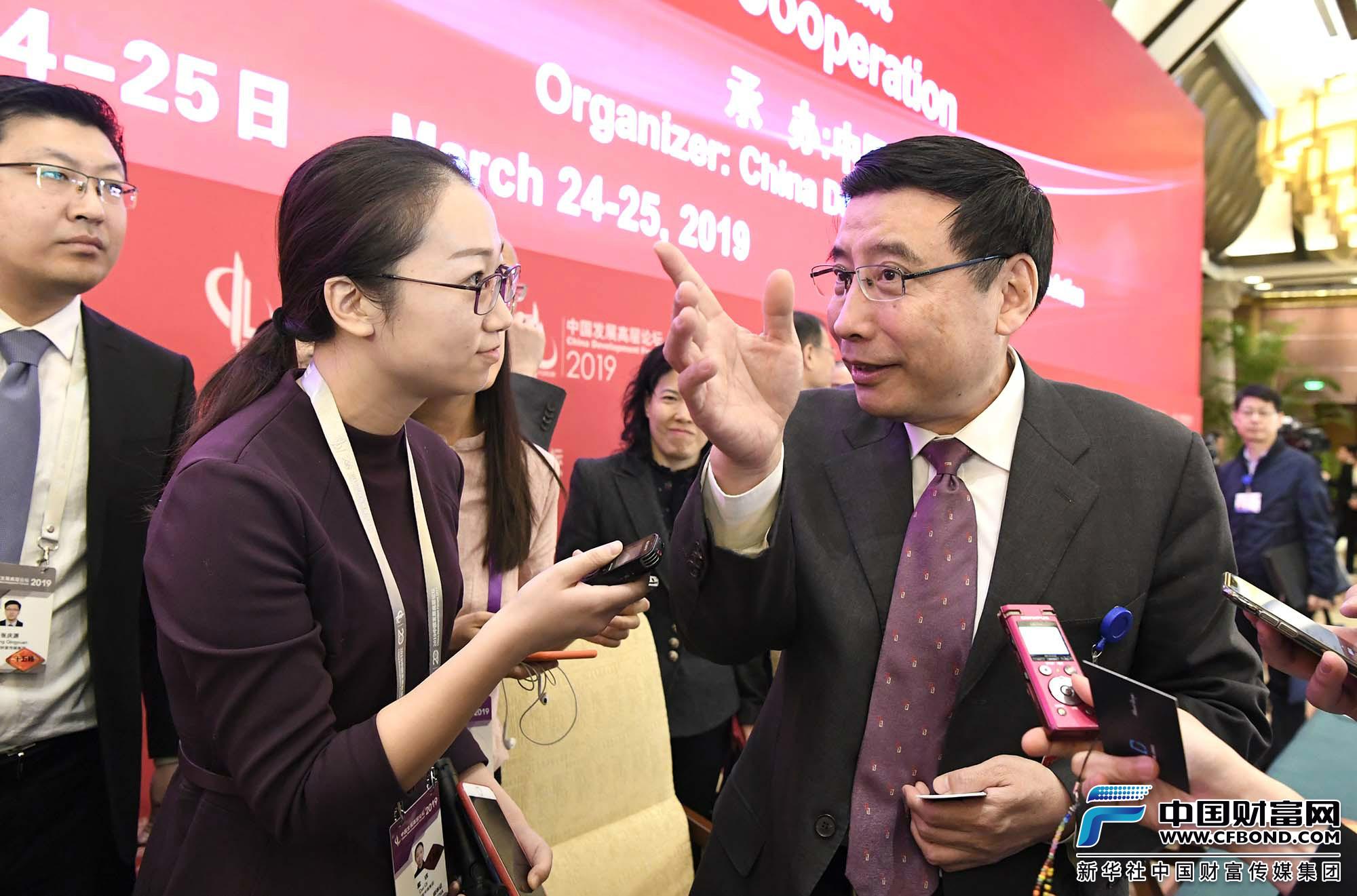 苗圩:未来中国制造业将以创新为驱动继续向高质量发展