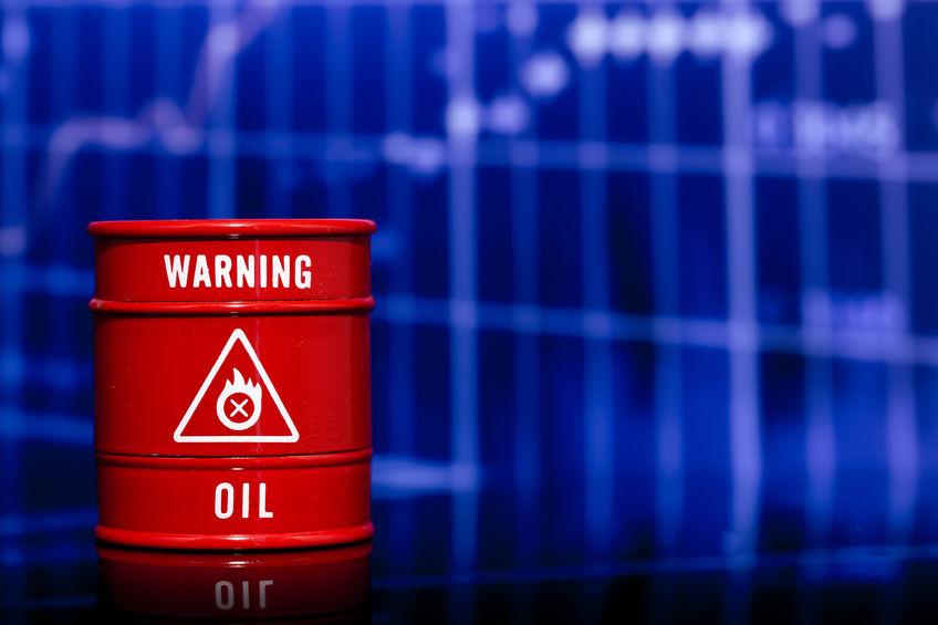 原油期货上市一周年服务实体经济功能初显
