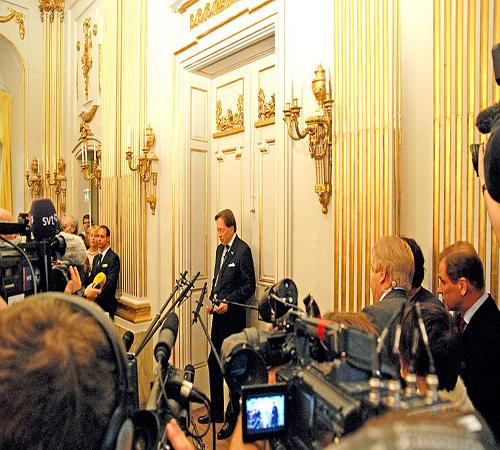 2019年,诺贝尔文学奖将同时评选出两位得主