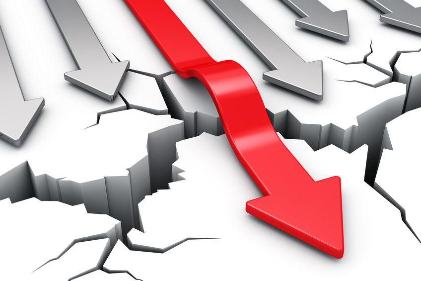2019年1-2月规模以上工业企业利润下降14%