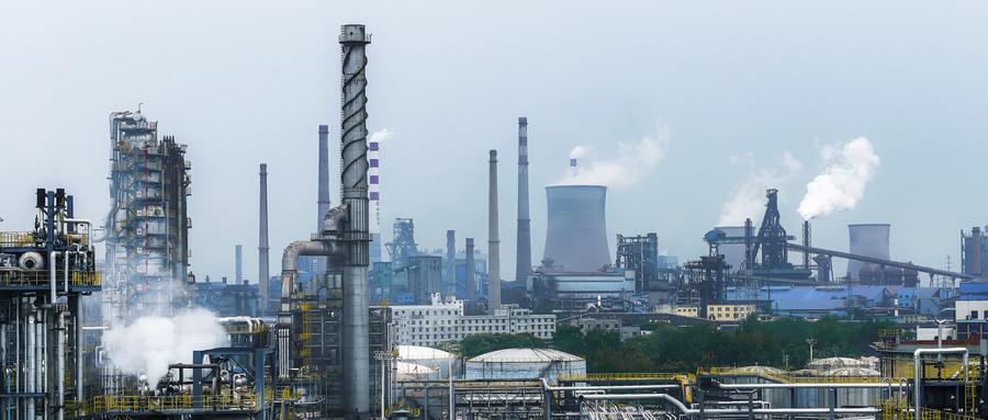 """我国首批氢能""""储油""""在湖北宜都量产"""
