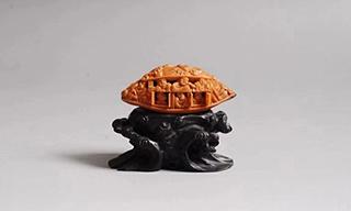 """""""工匠精神·琢境——江苏雕刻艺术作品邀请展""""在中国美术馆开幕"""
