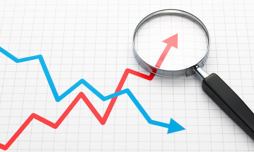 上周三大人民币汇率指数两降一升