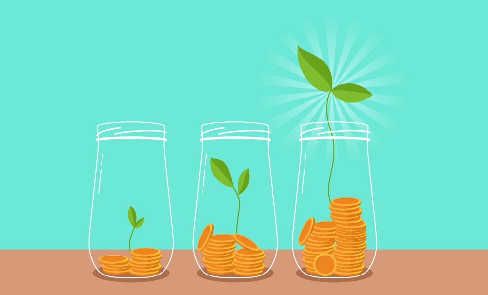 去年期货业净利润下降 8家新三板公司净利仅14亿元