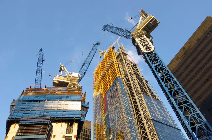 上市公司積極布局雄安新區 基建環保率先受益