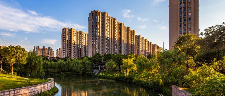 3月百城住宅均價環比漲幅小幅回升