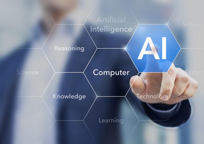 AI助力资管业再下一城!看四大险企最新实践