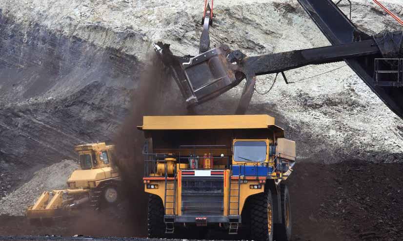 供应收紧预期强烈 铁矿石期货价格节节攀升