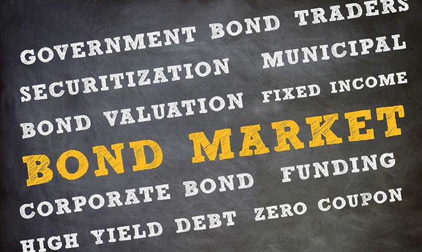 债市大跌 现券收益率升至年初以来高位