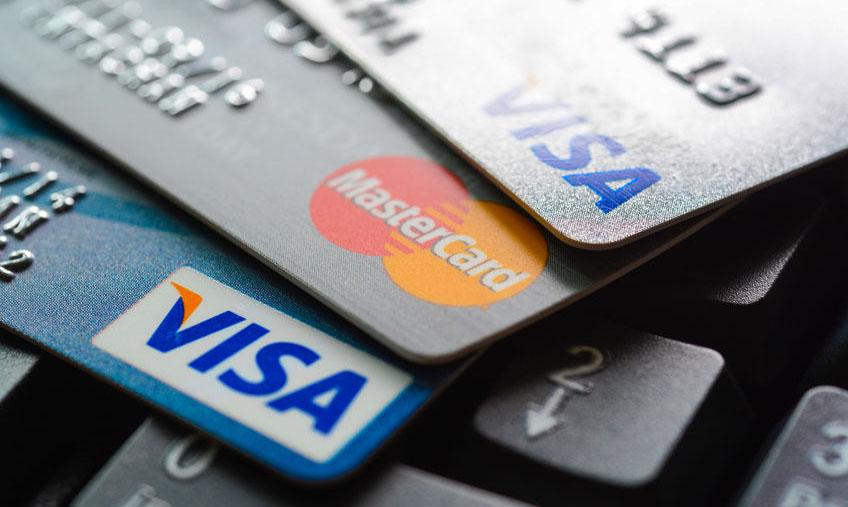 5家銀行去年信用卡量破億 分期業務成創收主渠道