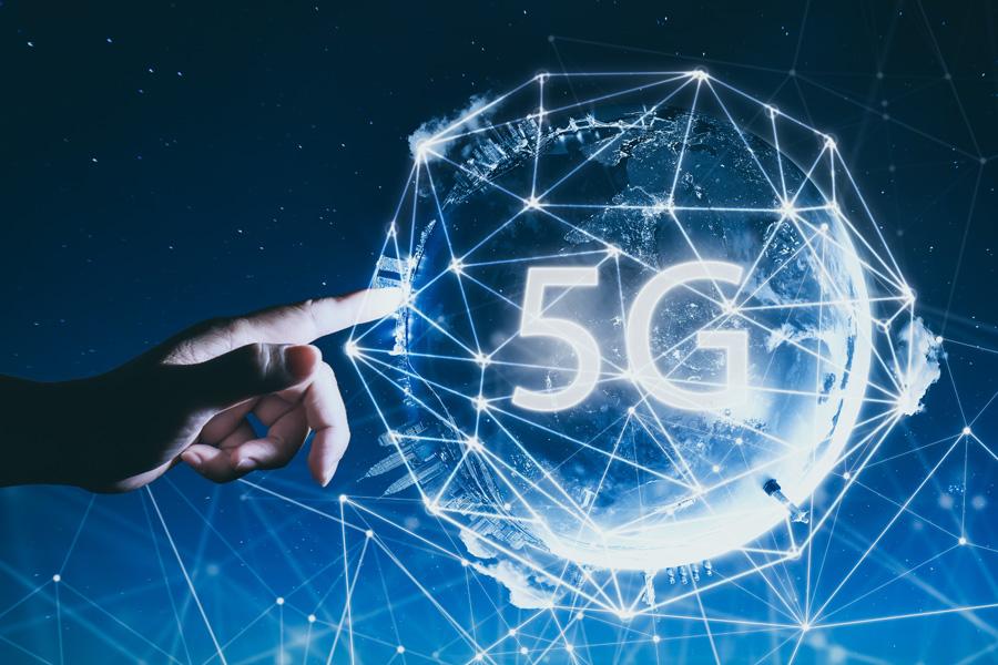 文在寅说5G将为韩国产业发展创造机会
