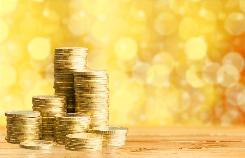 COMEX6月黃金期貨收漲0.5% 站上1300美元/盎司關口