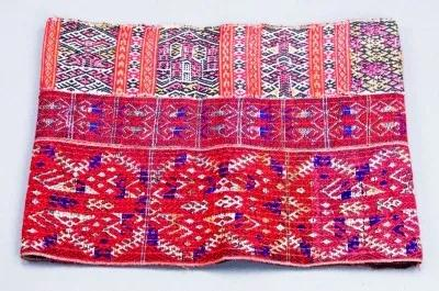 织锦艺术里的文化基因