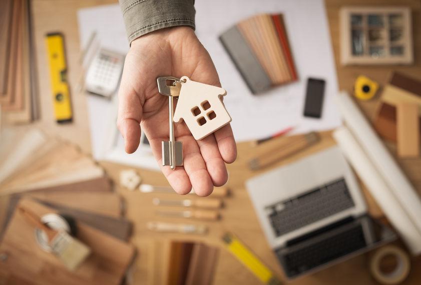 三四線城市項目不及預期 房企一季度銷售額增速放緩