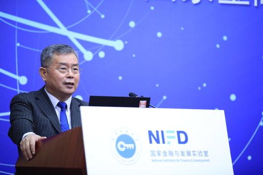 李扬:推进金融供给侧改革六大方向