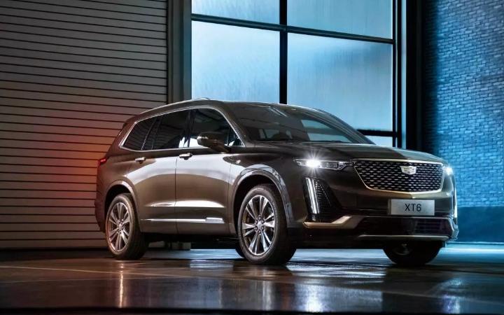上汽通用将携旗下45款车型亮相2019上海车展