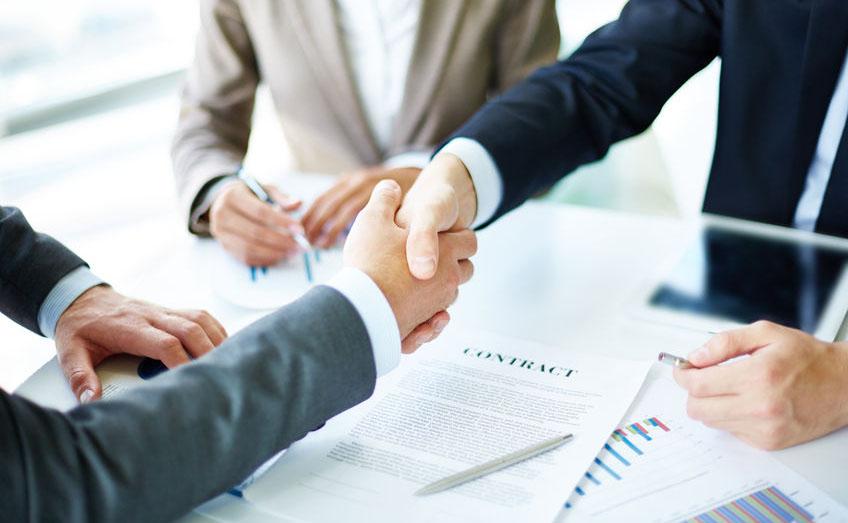 国联信托与江南农商行正式签署战略合作协议