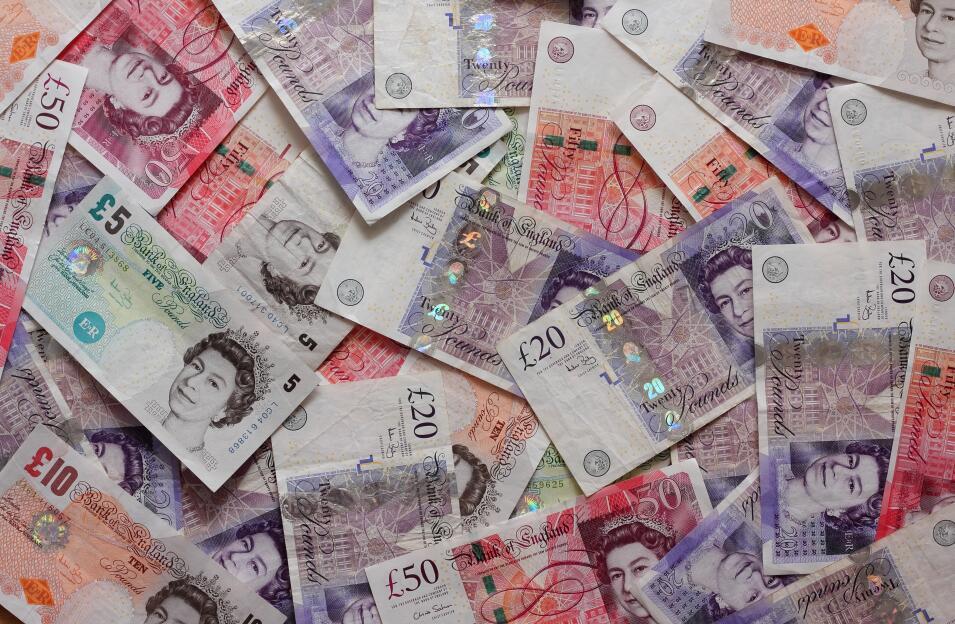 英国脱欧或推迟至10月31日 英镑兑美元短线急升