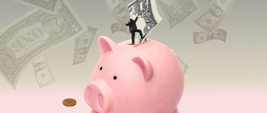 3月份P2P平均收益率跌至8.65% 银行理财降为4.2%