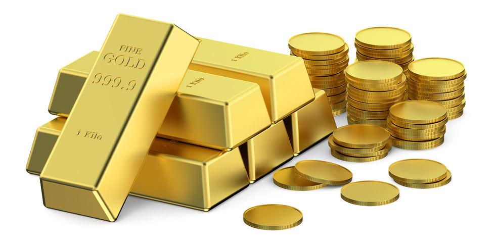 COMEX 6月黄金期货跌1.57% 跌破1300美元/盎司关口