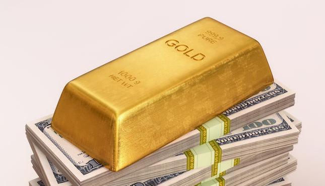 4月15日工行最新纸黄金价格