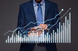 沪指涨逾1% 创业板指涨幅收窄 银行板块涨幅居前