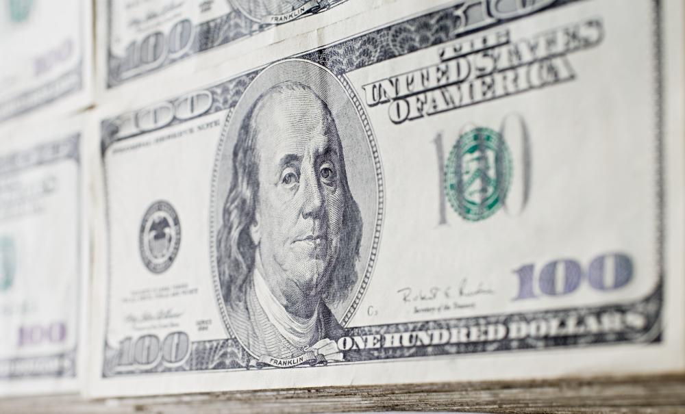 美元指数16日上涨 涨幅为0.1%