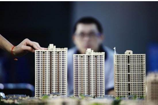 3月份住宅市場信心明顯增強