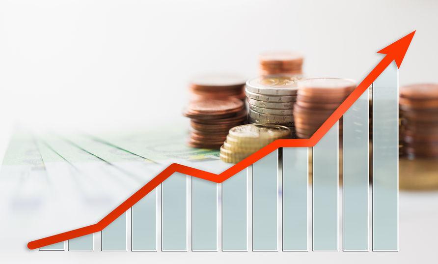 2019年一季度社會消費品零售總額增長8.3%