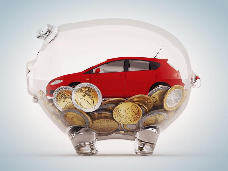 金融服務費暴露汽車金融亂象 萬億級市場亟待規范