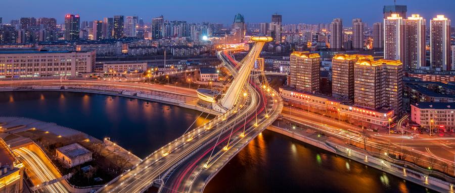 天津一季度吸引京企投资创新高