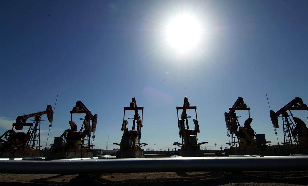 二季度油市大概率上漲