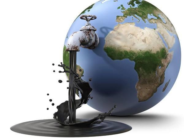国际油价小幅收跌 布伦特6月原油期货跌幅0.14%