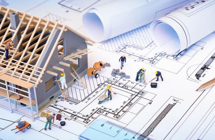 一季度房地产开发投资增速强势 房企资金压力犹存