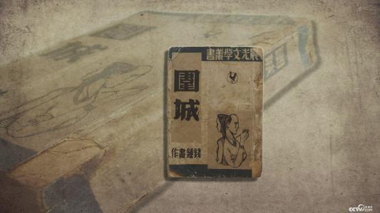 学者陆建德谈《围城》: 钱锺书的语言功夫对现代汉语有贡献