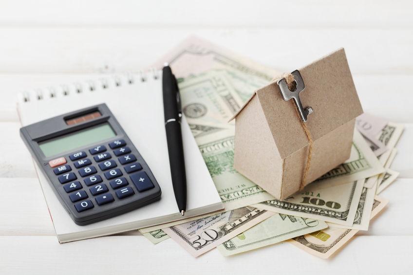 一季度房地產投資創50個月新高